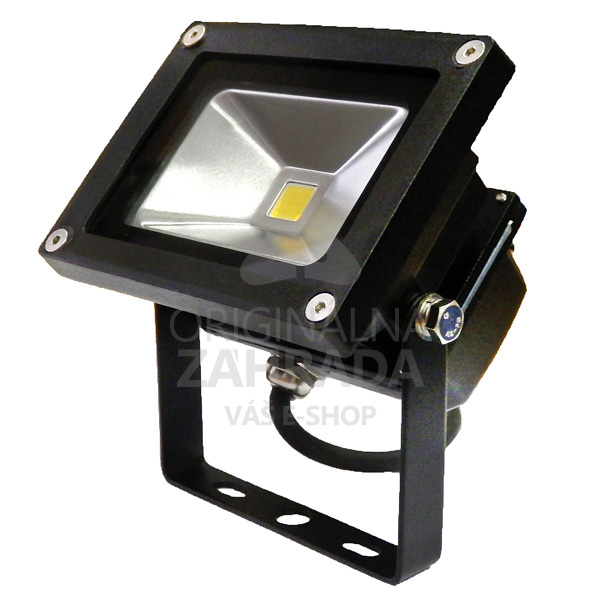 Flood, 30 W, LED