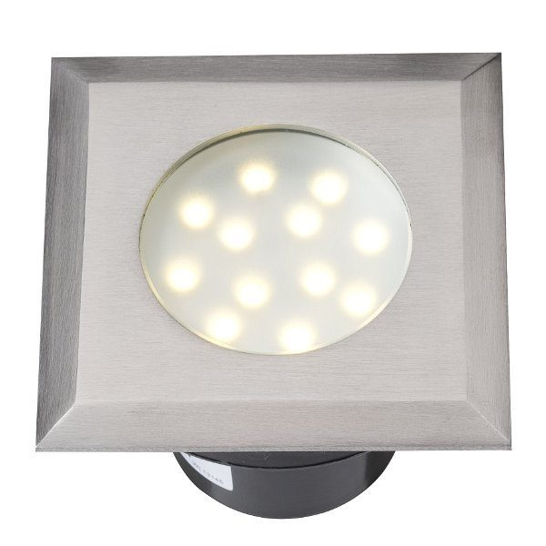 Carbo, 2 W, LED