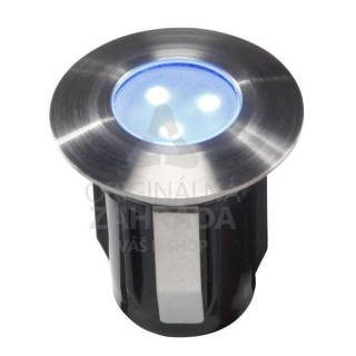 Alpha, 0,5 W, LED modrá